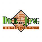 Dick de Jong Hoveniers